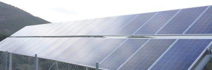 Instalación Solar Fotovoltaica 2