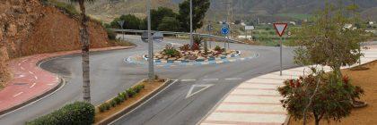 Bulevar Acceso Carboneras