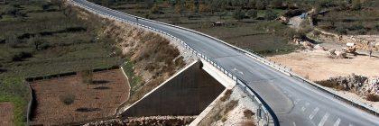 Puentes y variantes Chercos